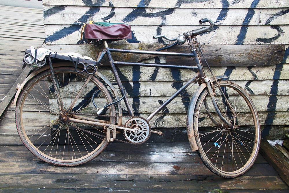 11--Kenya Bicycle