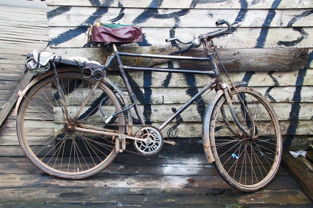 11--Kenya Bicycle