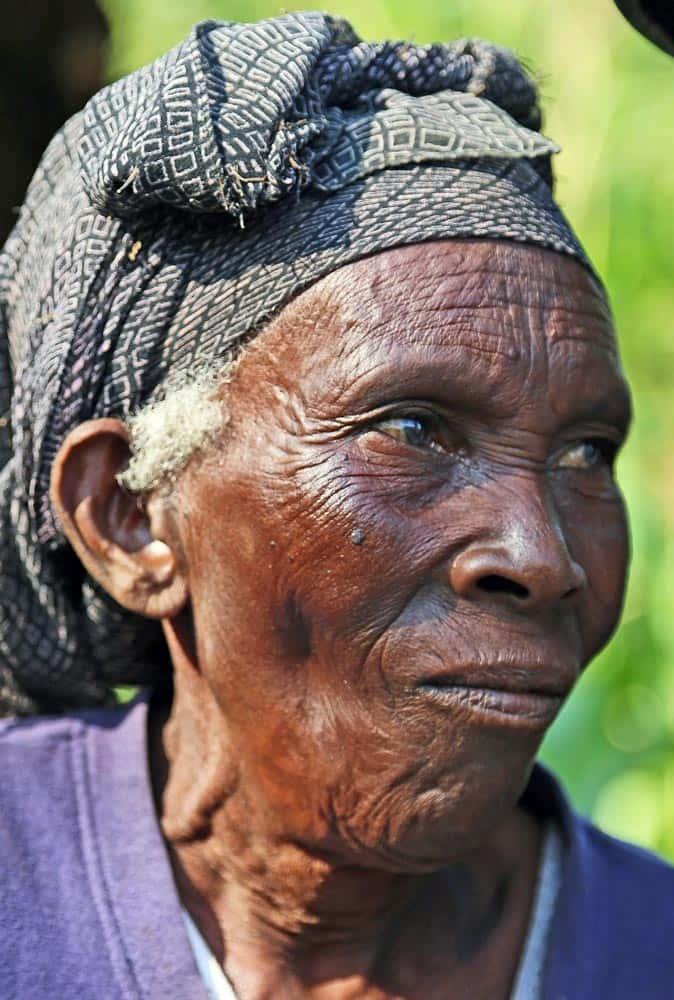 Mary Wambui Ngugi