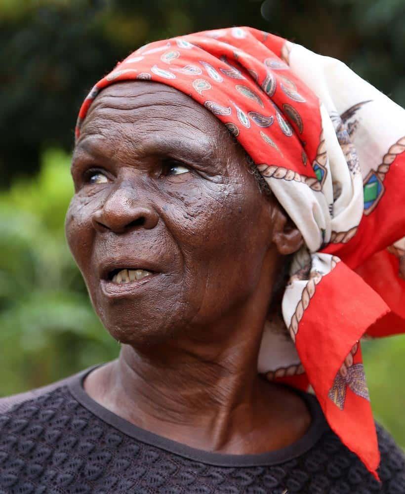 Felister Wanjiru Wanyoike
