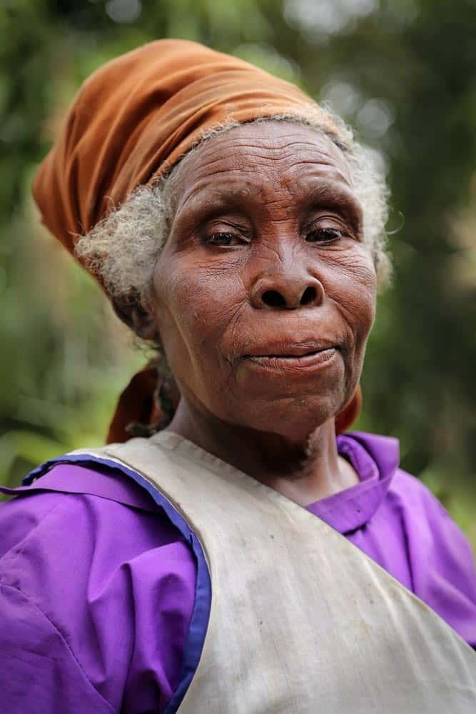 Beatrice Wangu Mugai