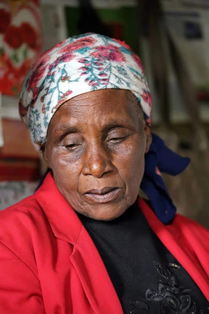 Helen Wambui Kariuki