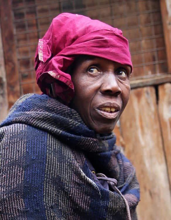 Mary Nyokabi