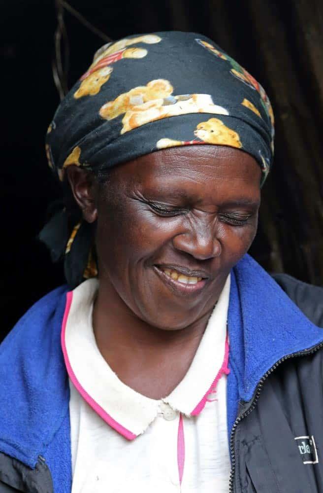 Anne Wambui